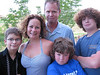 The Hinton Family :