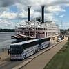 American Queen Steamboat 2015 Trip :